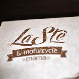 La Stè & Motorcycle Mama