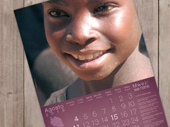 Tumaini Onlus – Calendario