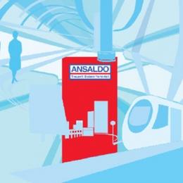 Ansaldo TSF CD rom